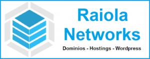 Alojamiento web con Raiola Networks