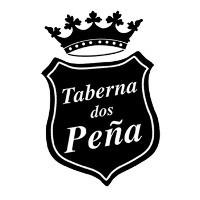 Logotipo Taberna dos Peña Lugo