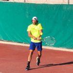 Resultados R1: XVI Torneo Nacional de Tenis de Lugo