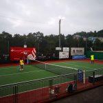 Jesús Bouza vs Kuzey Cekirge: XVI Torneo Nacional de Tenis de Lugo