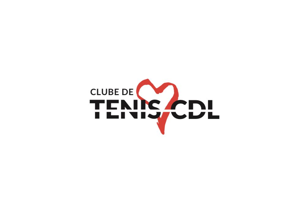 Logotipo do Clube de Tenis CDLLogotipo do Clube de Tenis CDL