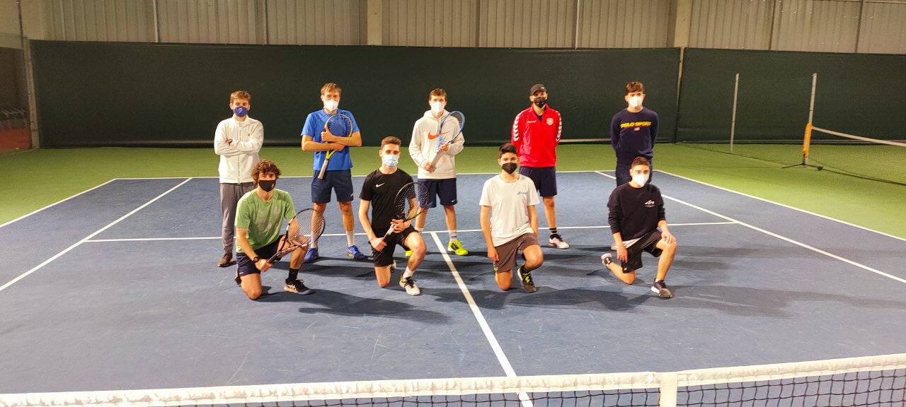 cd d10 e clube de tenis cdl