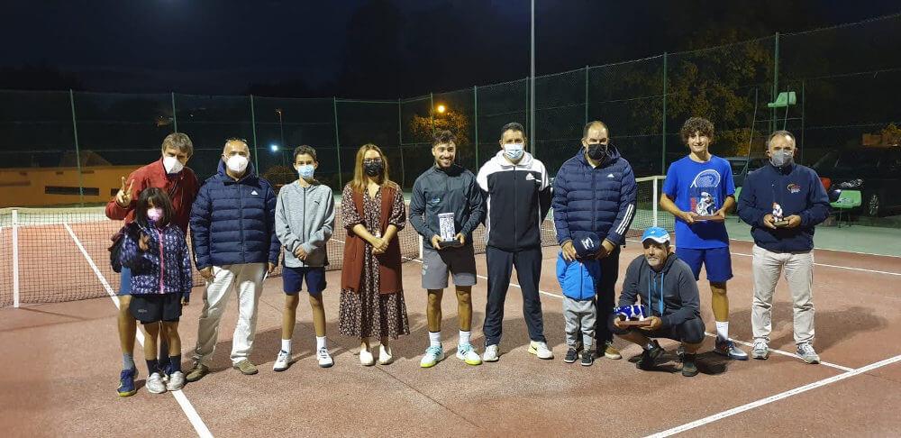 familia torneo tenis vilalba 2021