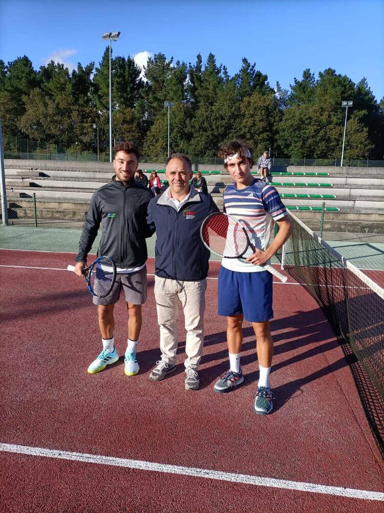 final do familia torneo tenis vilalba 2021