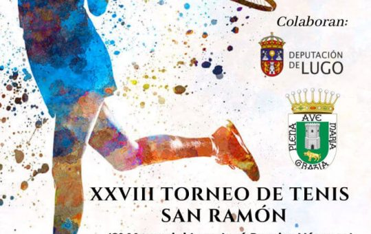 XXVIII Torneo de Tenis San Ramón de Vilalba 2021