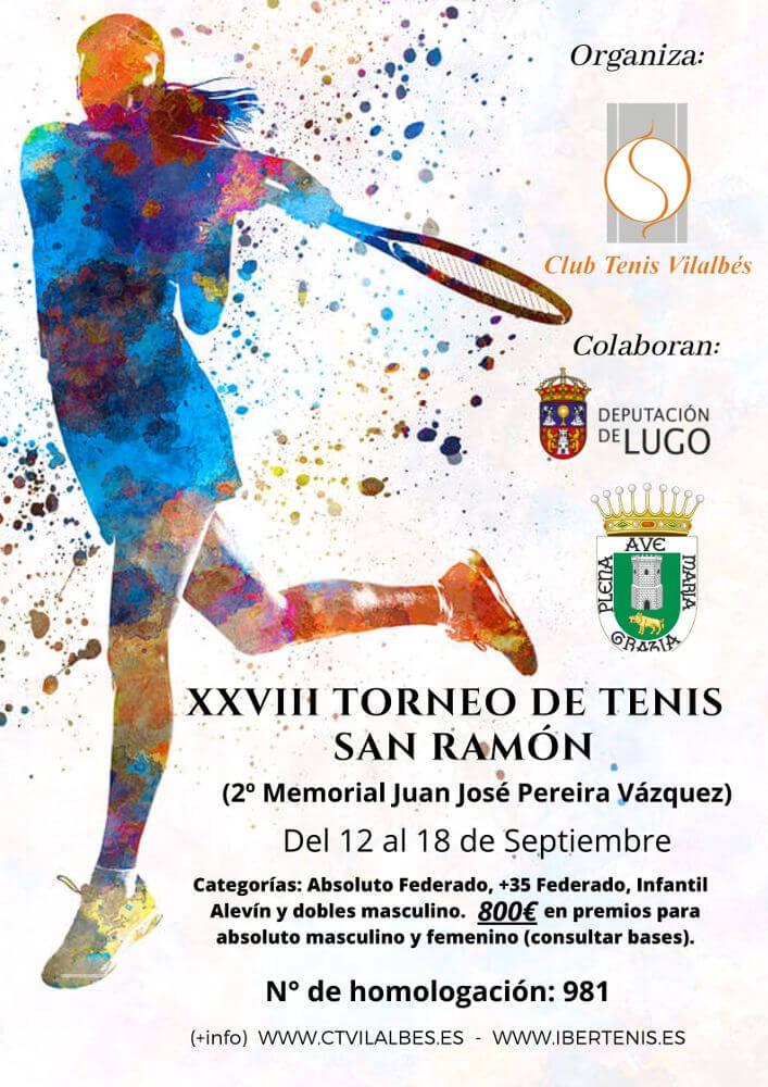 cartafol torneo tenis vilalba 2021