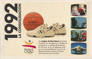 zapatillas jhayber 1982